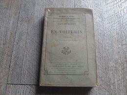En Voiturin De Paul De Musset Voyage En Italie Et Sicile 1890 - Voyages