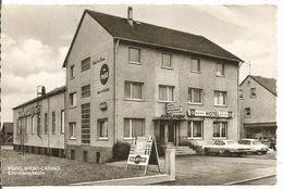 Raunheim Hotel Sport-casino ( Sp - Ruesselsheim