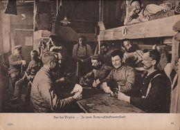 Vrije Tijd - 1914-18