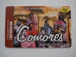 Carte Prépayée Française  ( Utilisée ). - Prepaid Cards: Other