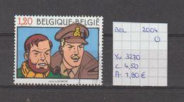 België 2004 - Yv. 3270 - OCB 3283 Gest./obl./used - Gebraucht