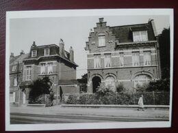 LOMME-    Photo Des Années 60/70 Format 12,5 X 9 Cm   (description Au Verso) - Lomme