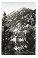 CHAMPEX  Hotel Des Alpes - VS Valais
