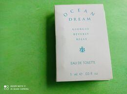 GIORGIO BEVERLY HILLS - Echantillon - Parfums - Stalen