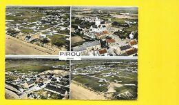 PIROU Multivues (Combier) Manche (50) - France