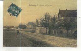 Ballancourt, Route De Chevanne - Ballancourt Sur Essonne
