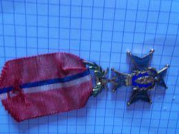 Medaille Des Sauveteurs 1879 RARE - France