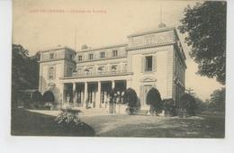 LOUVECIENNES - Château De Voisins - Louveciennes