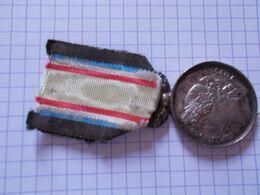 Medaille Des Sauveteurs AULNAISIEN RARE - France