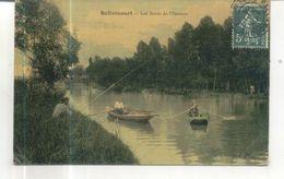 Ballancourt, Les Bords De L'Essonne - Ballancourt Sur Essonne