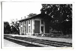 LAMOTHE LANDERRON - La Gare - Unclassified