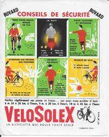 BUVARD   VELOSOLEX - Bikes & Mopeds