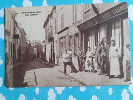 Chaumes En Brie Rue Couperin - Frankreich