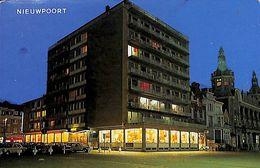 Nieuwpoort - Hôtel Sandeshoved - Casino (prix Fixe Vaste Prijs) - Nieuwpoort
