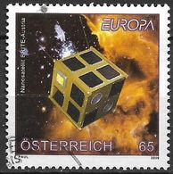2009  Austria Österrreich  Mi. 2814 Used Europa : Astronomie - Europa-CEPT