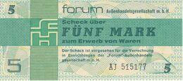 BILLETE DE ALEMANIA DE 5 MARK  DEL AÑO 1979 SIN CIRCULAR  (BANK NOTE) UNCIRCULATED - [ 6] 1949-1990: DDR - Duitse Dem. Rep.