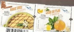 Portugal ** & Traditional Mediterranean Cuisine 2020 (86429) - 1910 - ... Repubblica