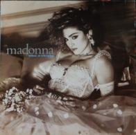 "Madonna 33t. LP ""like A Virgin"" - Disco, Pop"