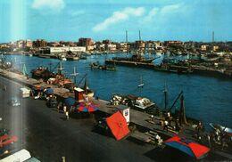 Fiumicino. Darsena E Porto Canale - Fiumicino