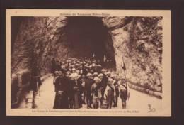"""Grottes France - Carte à Vue """" Le Mas D'Azil -  Les Colons De Combeongue """"  Non Voyagée - Altri"""