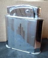 Briquet De Table à Essence - MYON 401 Géant  - Automatique  - Réf, 1 - Lighters