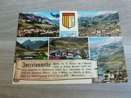 BARCELONNETTE - VUE GENERALE - - Barcelonnette