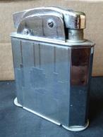 Briquet De Table à Essence - MYON 401 Géant  - Automatique  - Réf, 2 - Lighters