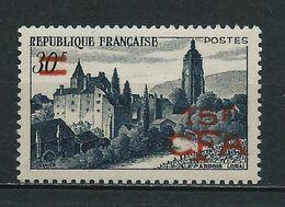 REUNION 1949/52 . N° 306 . Neuf ** (MNH) . - Nuevos