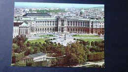 Austria - Wien - Neue Burg - 1982 - Vienna Center