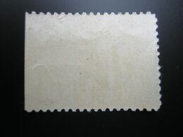 BIZONE ,  6 Pfg. AM-Post , Seitlich Ungezähnt , Postfrisch , MNH ** - American/British Zone