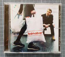 CD BENABAR - Music & Instruments