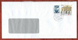 Brief, Weimar U.a., Siegbach 2002 (96179) - [7] Repubblica Federale