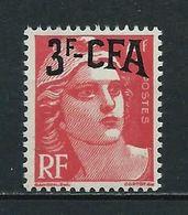 REUNION 1949/52 . N° 294 . Neuf ** (MNH) . - Neufs