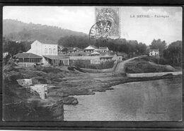 La Seyne - Fabrégas (edit. Pons) - La Seyne-sur-Mer