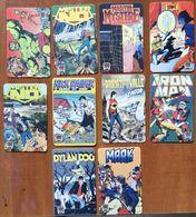 FUMETTI - Comics