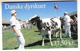 Europa Cept 1998 Denmark Booklet ** Mnh (49043) - Europa-CEPT