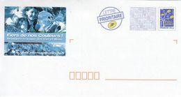 PRÊT A POSTER RUGBY AVIRON BAYONNAIS - Enteros Postales