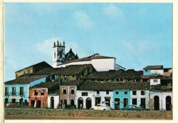 AMS041 Peu Commun Brazil SAO LUIS MA Casaroes Colonials Old Colonial Houses V.W Coccinelle Volkswagen Brésil - São Luis