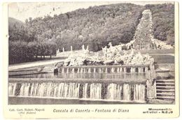 1903 CASERTA --  Q1930 - Caserta