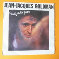 Jean-Jacques GOLDMAN - Disco, Pop