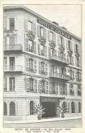 06* NICE Hotel De Colmar    RL,0294 - Nice