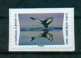 France 2020 - Rorqual à Bosse / Baleine à Bosse / Humpback Whale - MNH - Balene