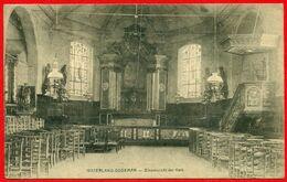 Waterland-Oudeman (Sint-Laureins): Binnenzicht Der Kerk - Sint-Laureins
