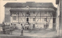 52 - SAINTE-LIVIERE- LE MOULIN - 1917 - Sonstige Gemeinden