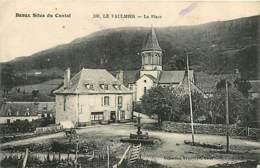 15* LE VAULMIER La Place     RL,1158 - Frankrijk