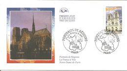 Notre Dame De Paris 1er Jour 18.05.2004 - 2000-2009