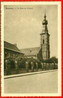 Hansbeke (Nevele): De Kerk En Pastorij - Nevele