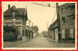 Helchin (Spiere-Helkijn): Rue De La Gare - Espierres-Helchin - Spiere-Helkijn
