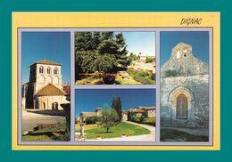 16 Dignac ( église, Village, Multivues ) - Other Municipalities