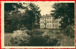 Helchin (Spiere-Helkijn): Château Guilbert Samain-Vanneste - Espierres-Helchin - Spiere-Helkijn